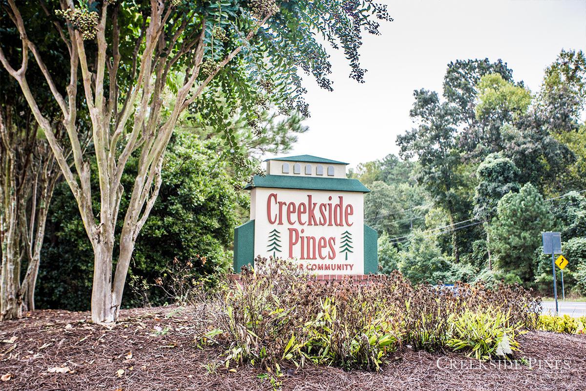 Creekside Pines Retirement Community image 0