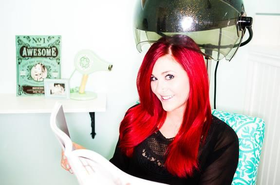 Bettie Bangs Salon image 18