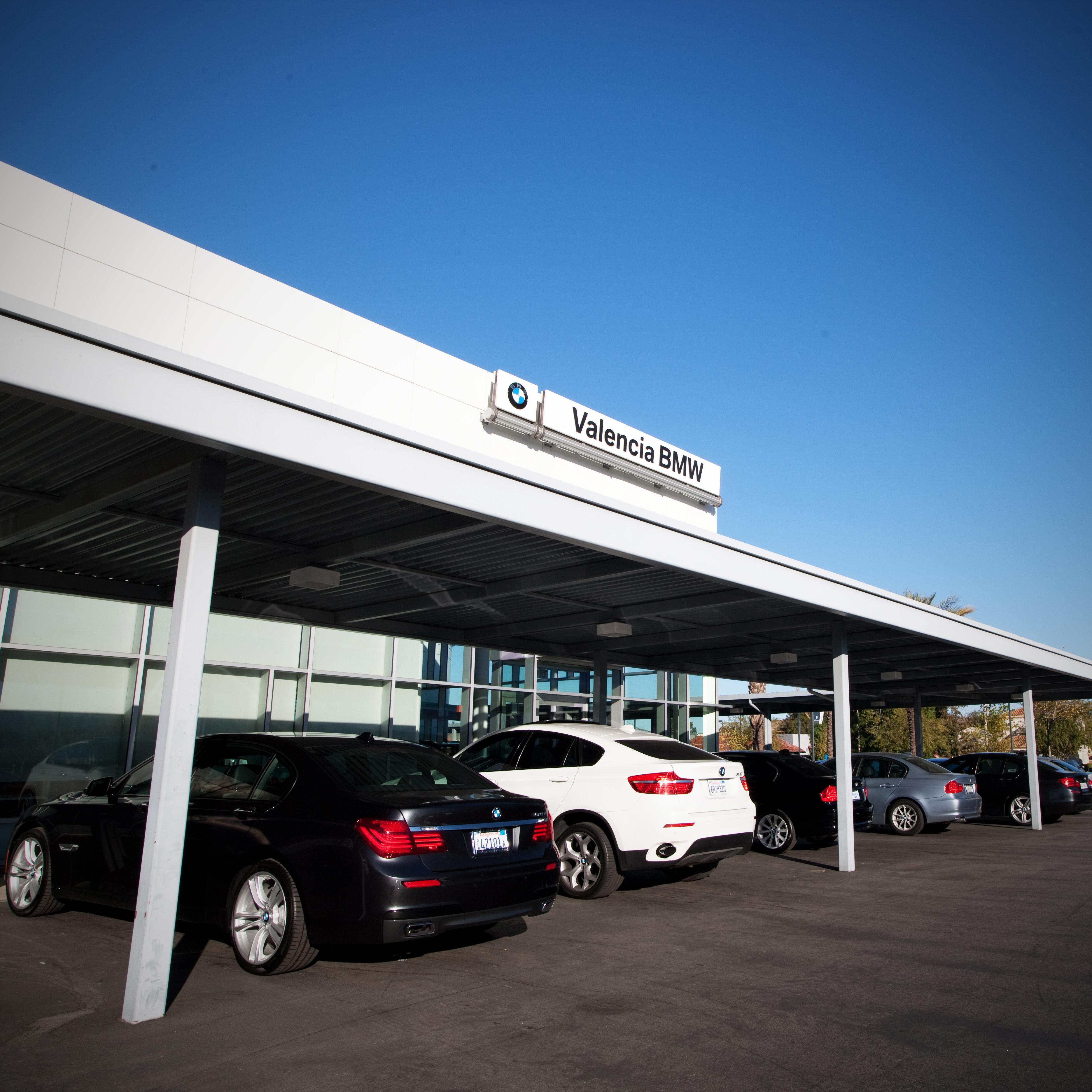 Valencia BMW at 23435 Valencia Boulevard, Valencia, CA on Fave