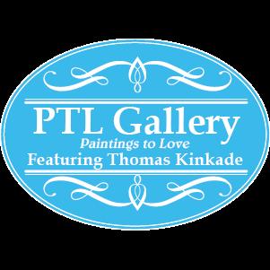 Thomas Kinkade @ PTL Gallery