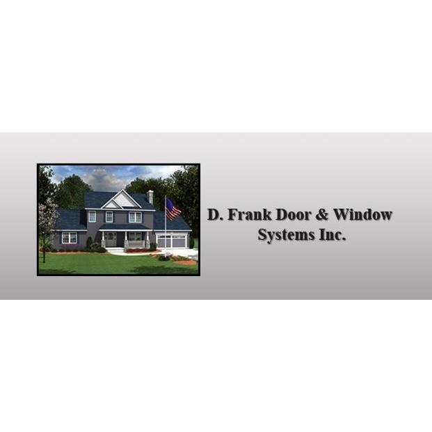 D Frank Door & Window Systems