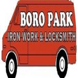 Boro Park Iron Work & Locksmiths