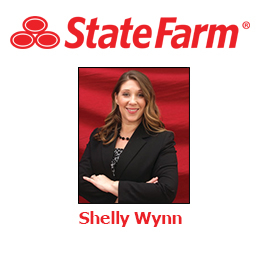 Shelly Wynn - State Farm Insurance Agent
