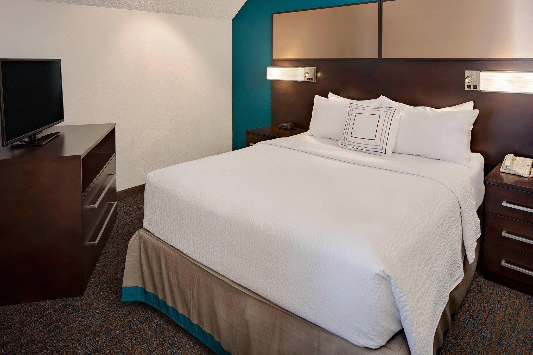 Residence Inn by Marriott Fremont Silicon Valley
