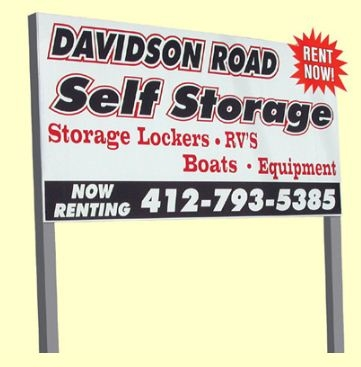 Davidson Road Self Storage image 0