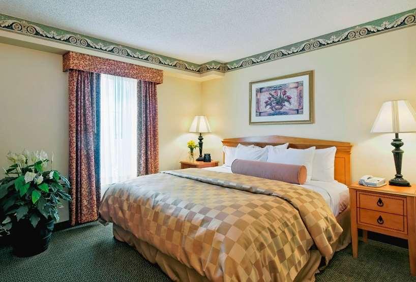 Embassy Suites by Hilton Nashville at Vanderbilt image 45