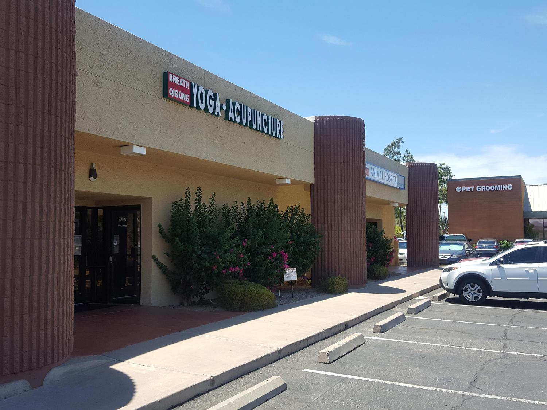 HNJ Healing Clinic image 1