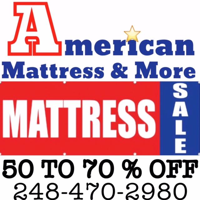 American Mattress & More image 6