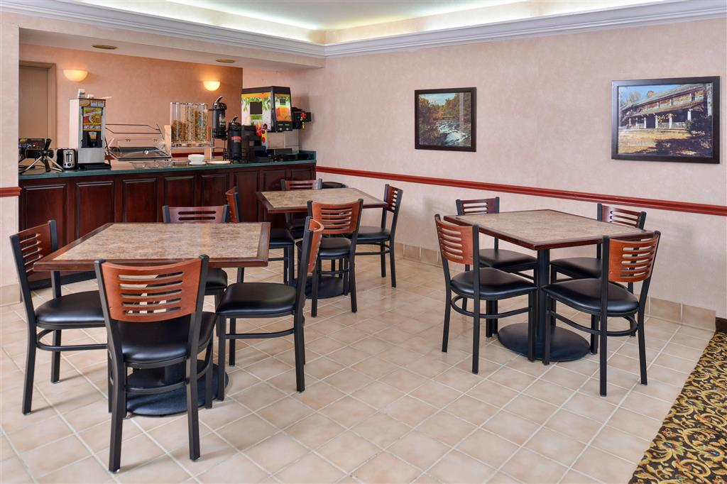 Country Hearth Inn & Suites - Toccoa image 16