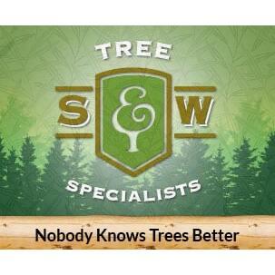 S & W Tree Specialists, LLC image 0