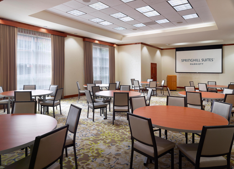 SpringHill Suites by Marriott Atlanta Buckhead image 14