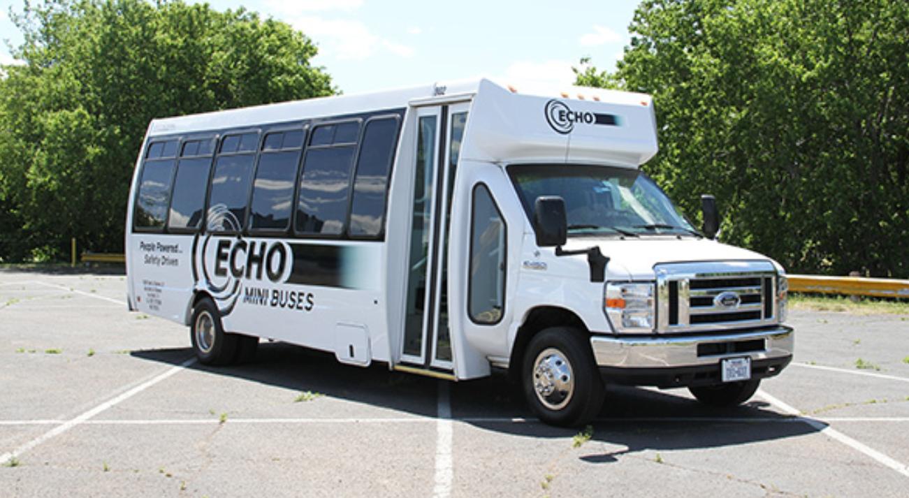 Echo Transportation image 1