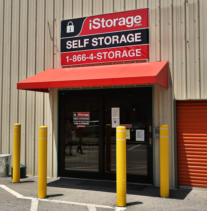 iStorage Self Storage image 1