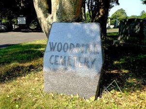 Woodbine Cemetery & Mausoleum image 1