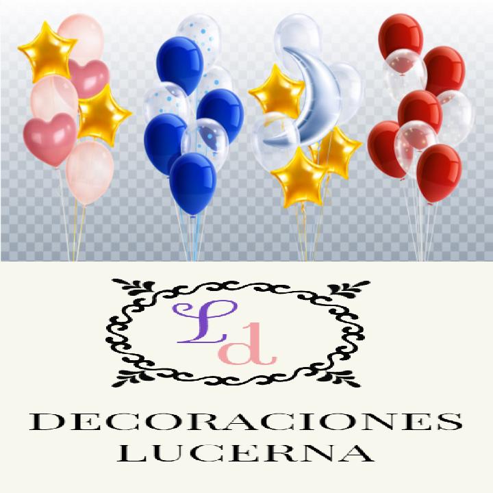 Decoraciones Lucerna