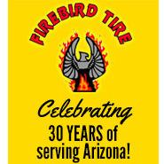 Firebird Tire Service - Phoenix, AZ - Auto Parts