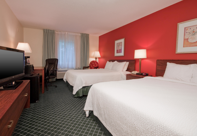 Fairfield Inn by Marriott Scranton image 4