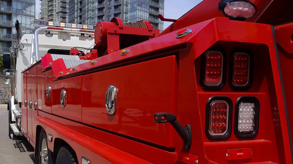 Gass Automotive & Heavy Wrecker Service image 3