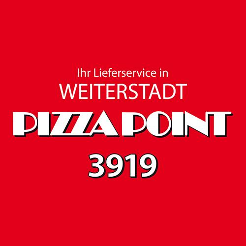 Logo von Pizza Point Weiterstadt