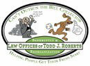 Law Offices of Todd Jason Roberts - ad image