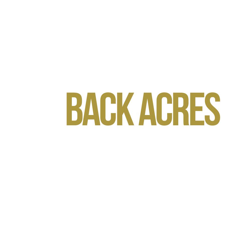 Back Acres Excavating Service