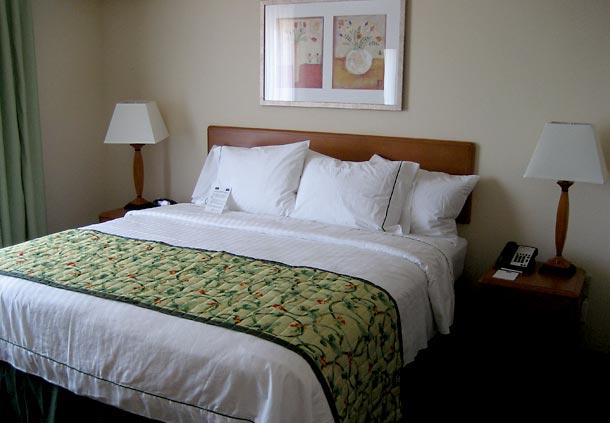 Fairfield Inn & Suites by Marriott Birmingham Bessemer image 4