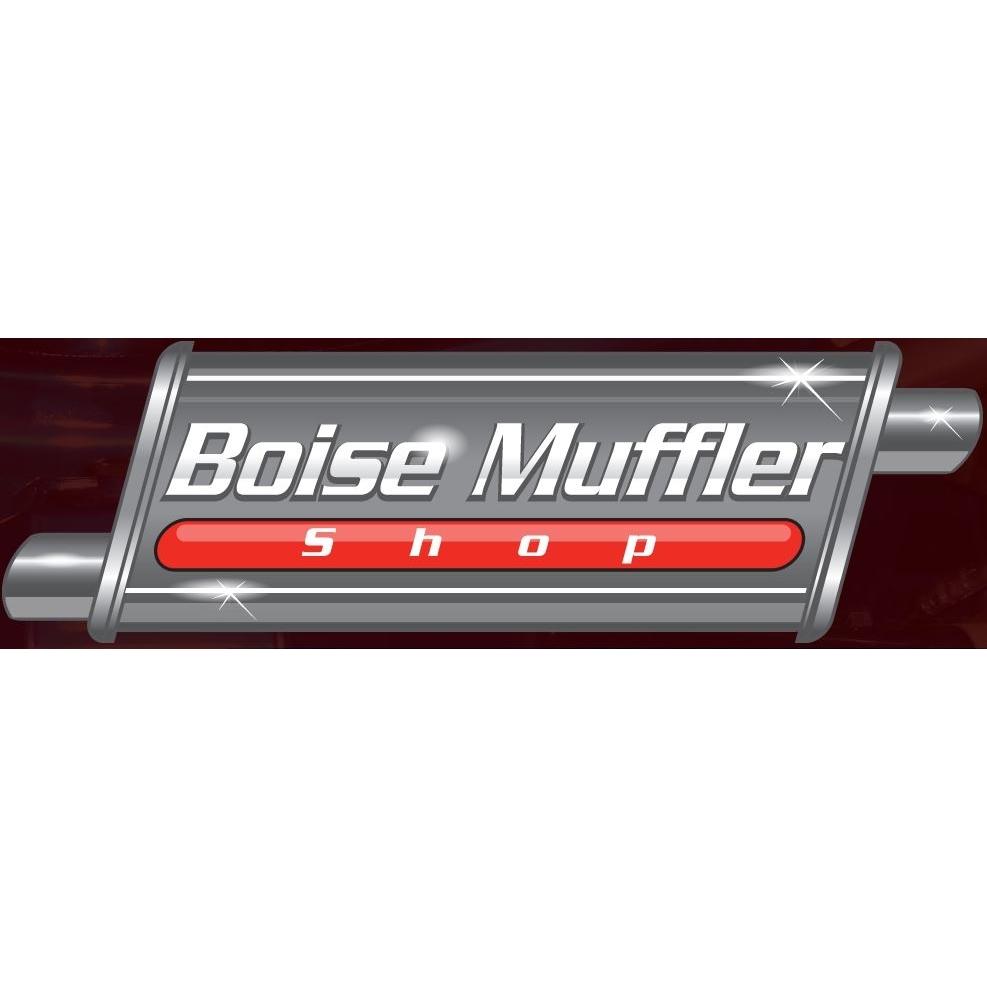 Boise Muffler Shop - Boise, ID - General Auto Repair & Service