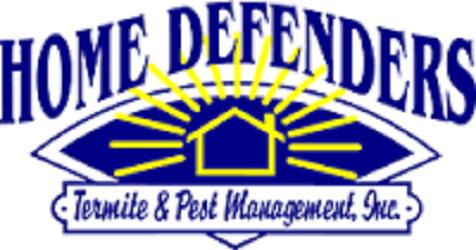 Home Defenders Termite & Pest Management Inc.