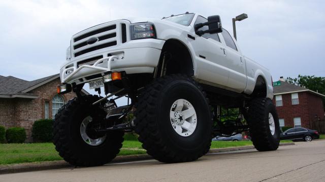 Bodacious Diesel image 5