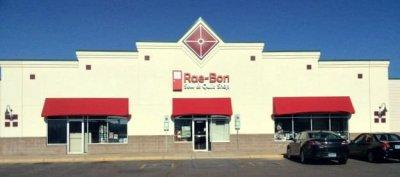 Rae-Bon Sew & Quilt Shop image 0