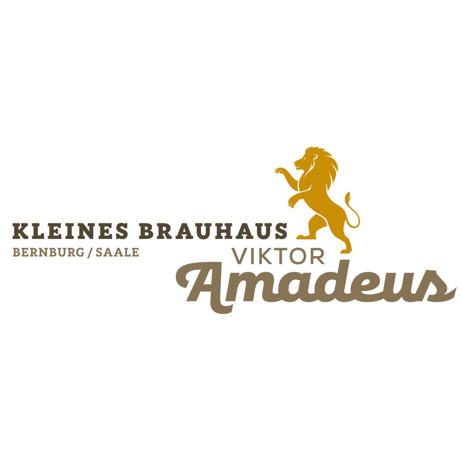 """Logo von Kleines Brauhaus - """"Viktor Amadeus"""""""