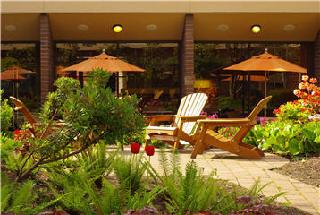 Sheraton Vancouver Airport Hotel in Richmond