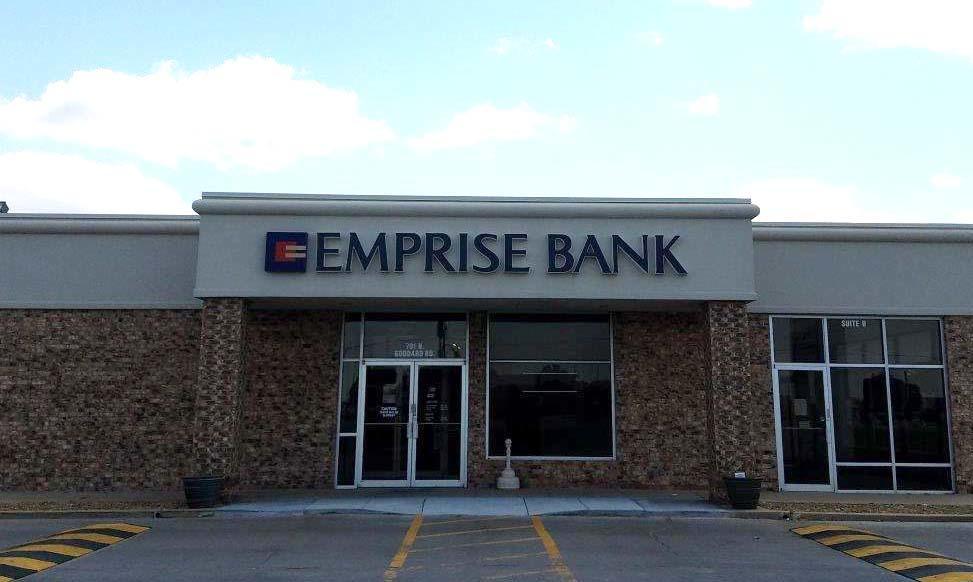 Emprise Bank image 0