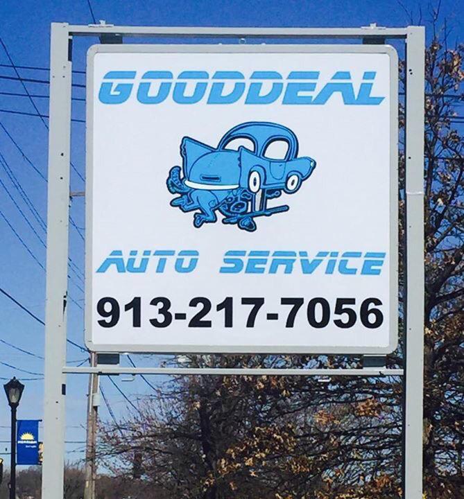 GoodDeal Auto Service image 9