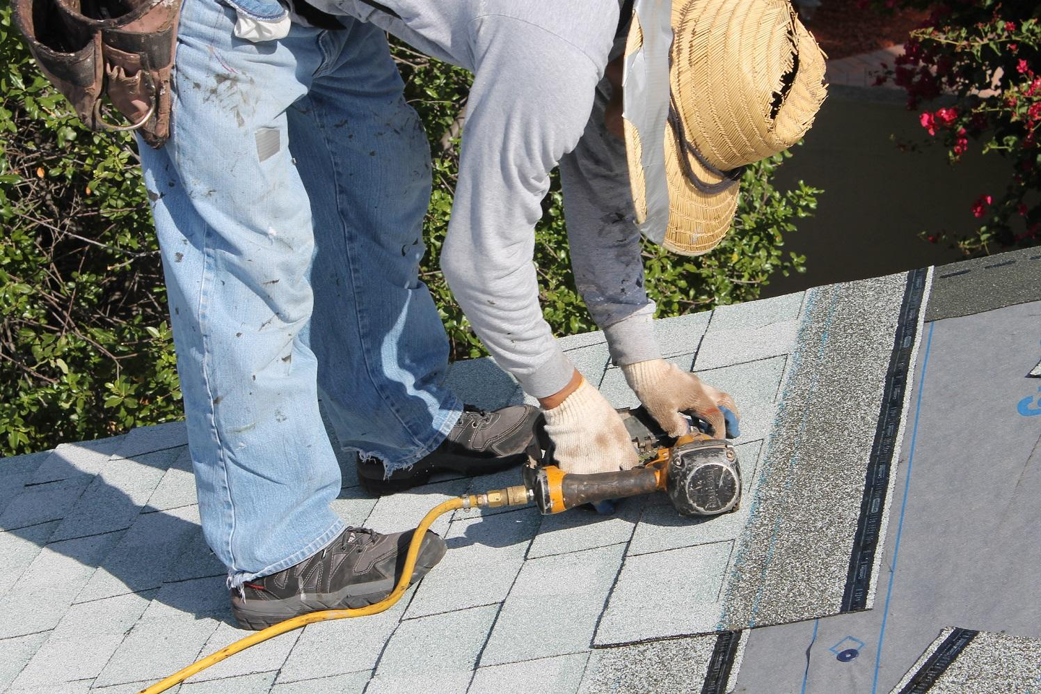 Smart Shield Roofing and Construction image 1