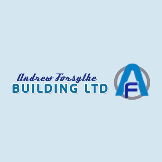 A Forsythe Building Ltd