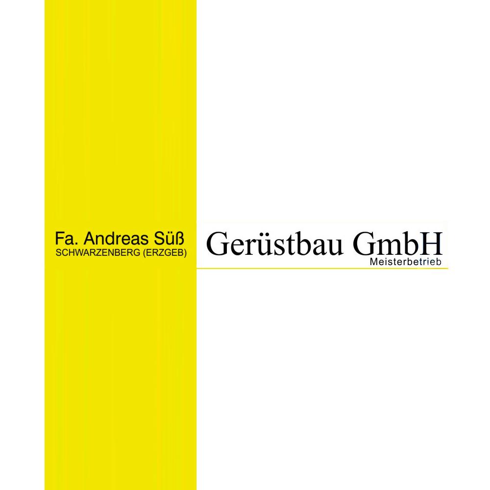 Logo von Andreas Süß Gerüstbau GmbH