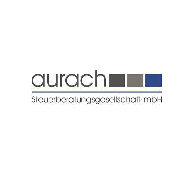 Logo von aurach Steuerberatungsgesellschaft mbH