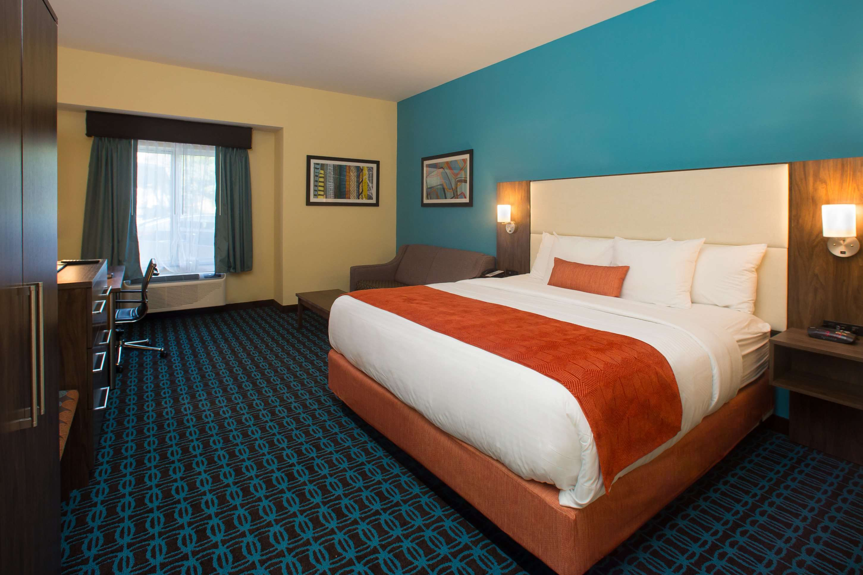 Best Western Plus North Shore Hotel image 23
