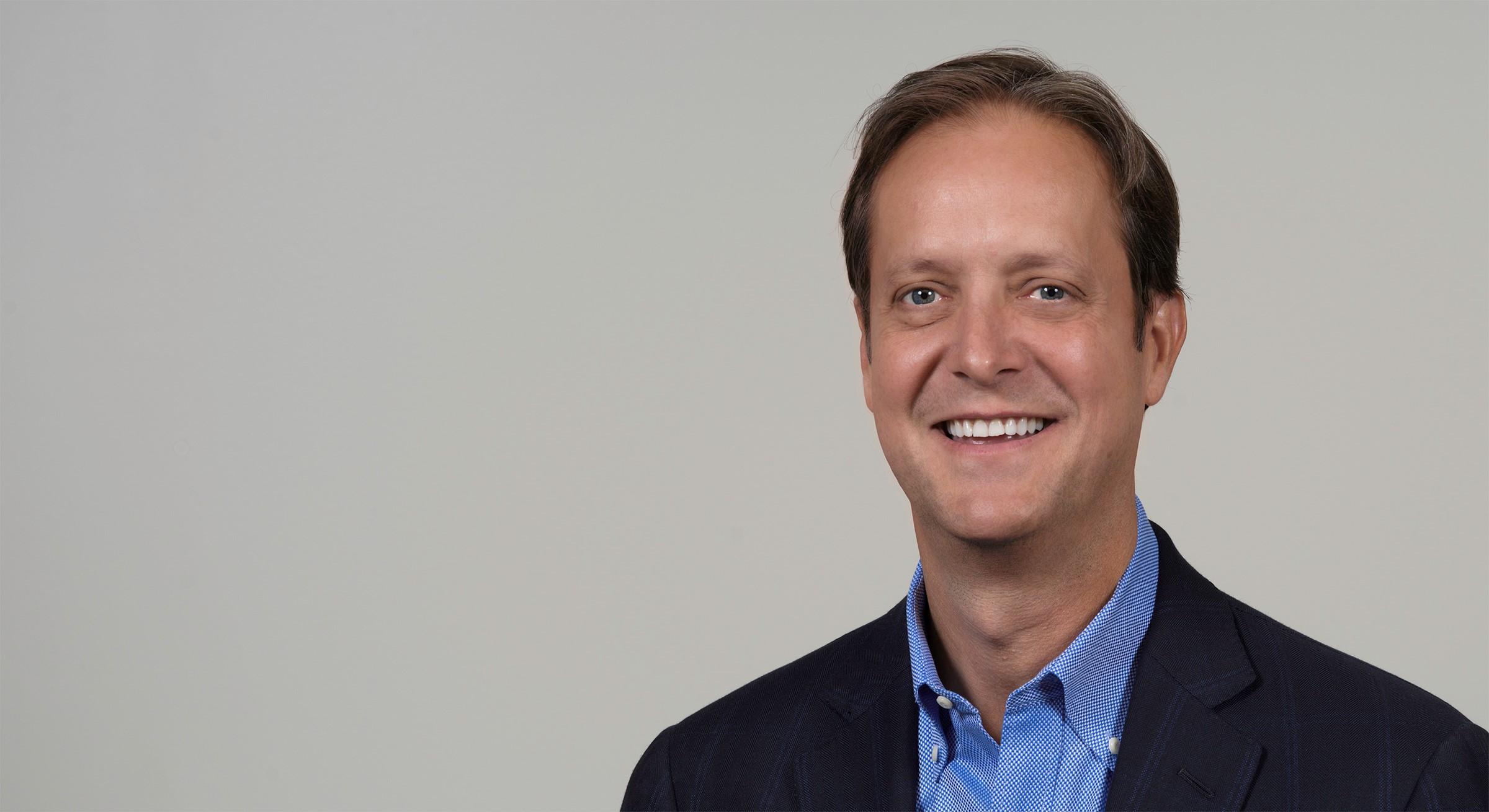 Jim Robinson, MD/Brain Expert image 0
