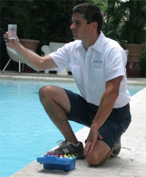 Checkers Pool Service and Supply image 1