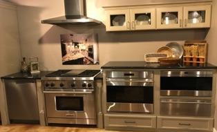 Callier & Thompson Kitchen Bath Appliance image 0
