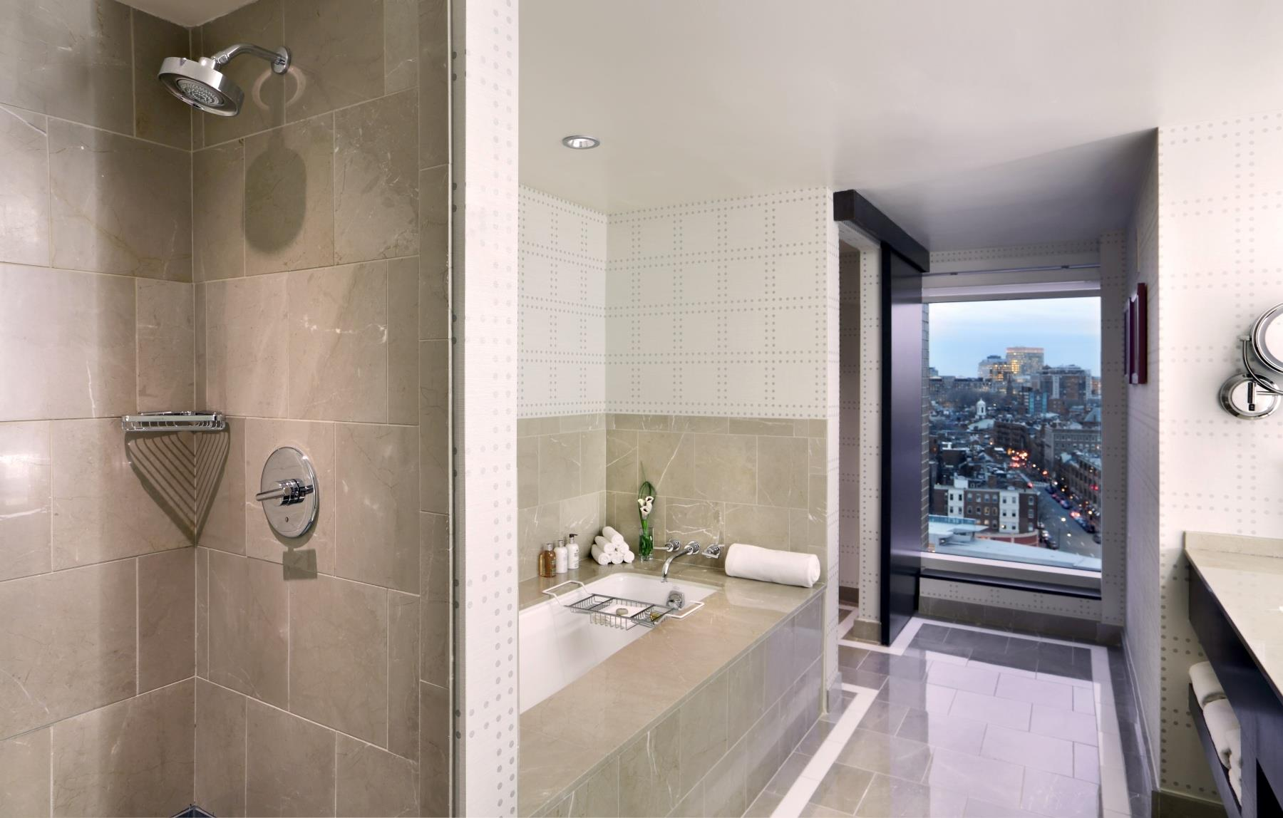 The Liberty, a Luxury Collection Hotel, Boston image 16