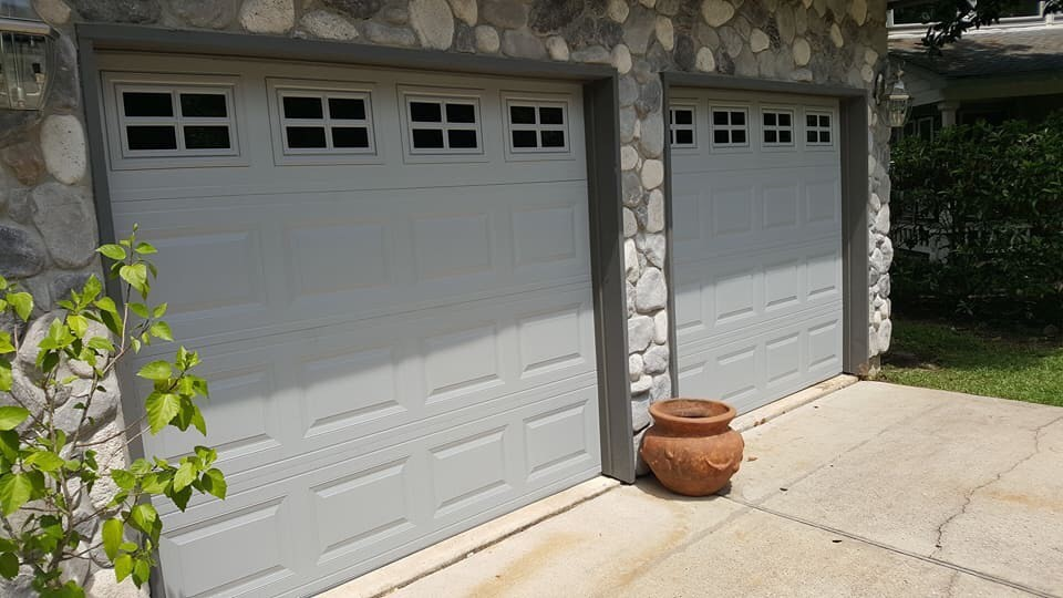 Texas Best Garage Door Co. image 0
