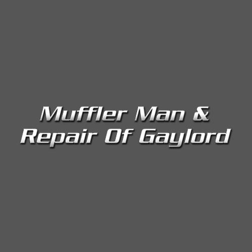 Muffler Man & Repair Of Gaylord image 0
