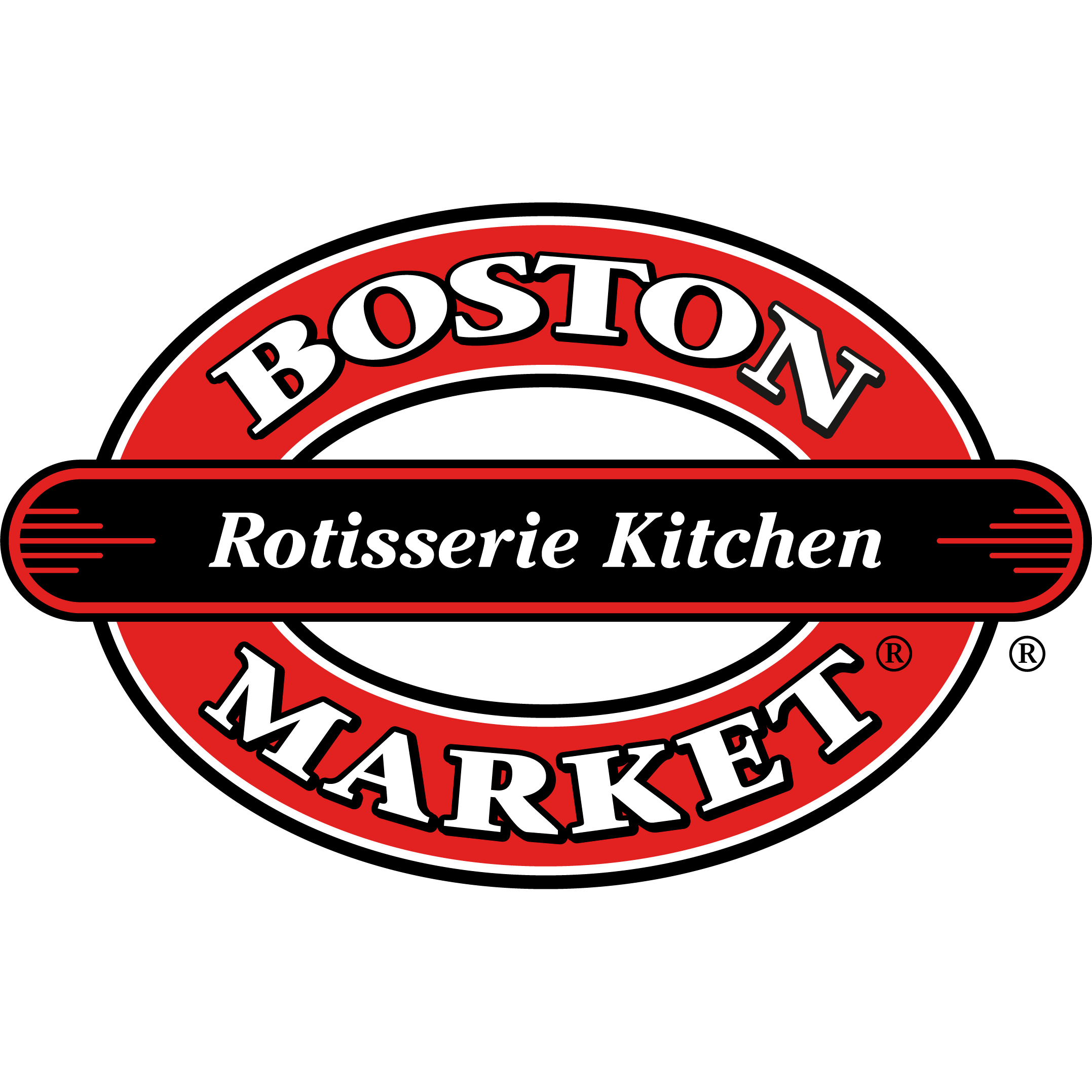 Boston Market - CLOSED