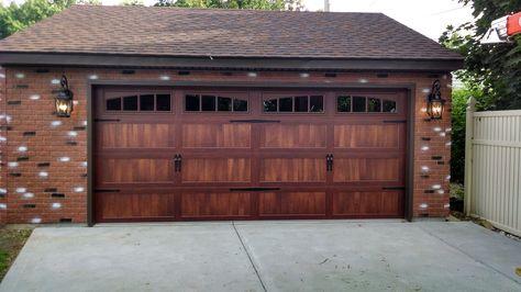 Katy Garage Door Repair image 2