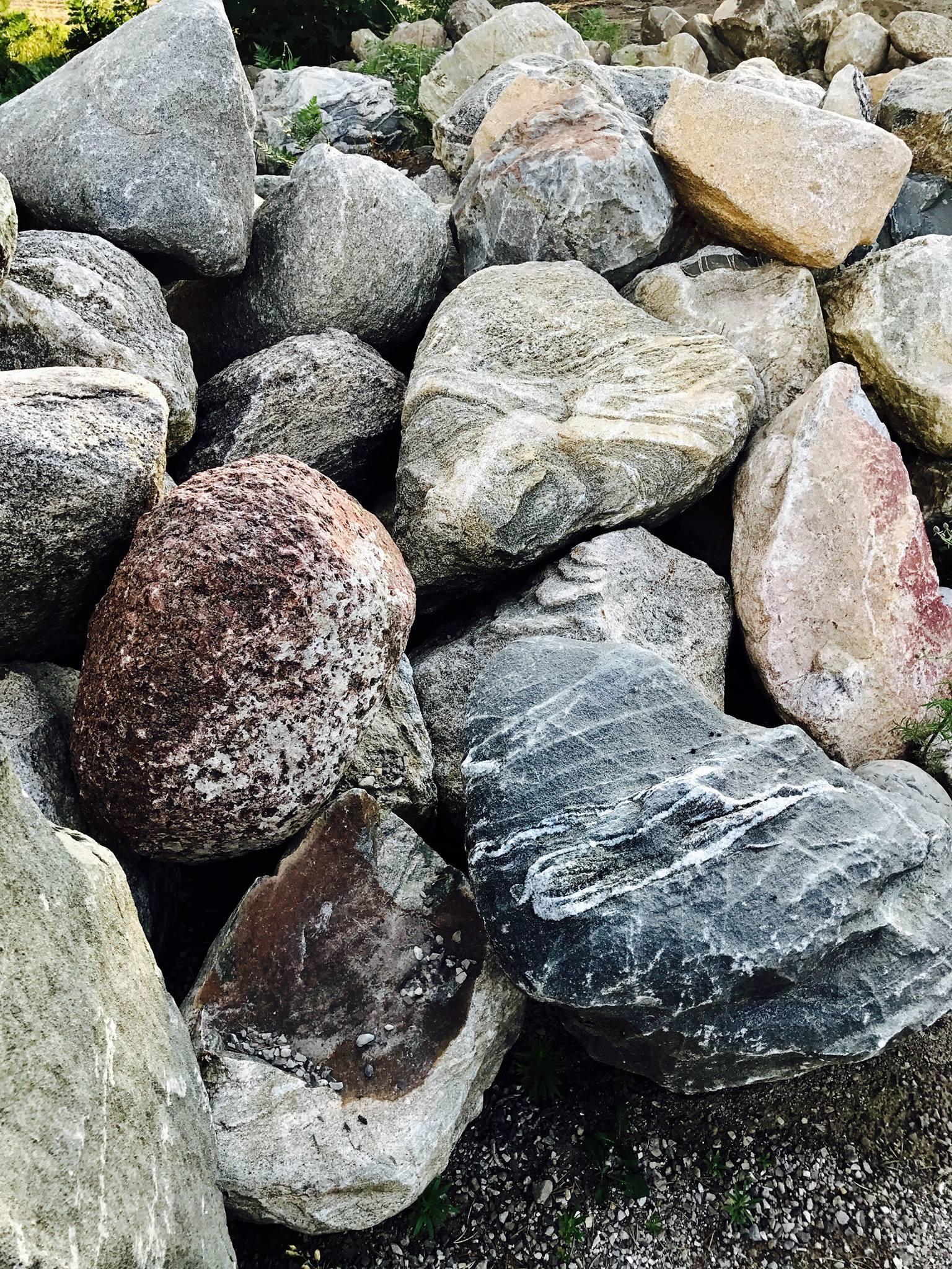 Aggregate Stone image 0