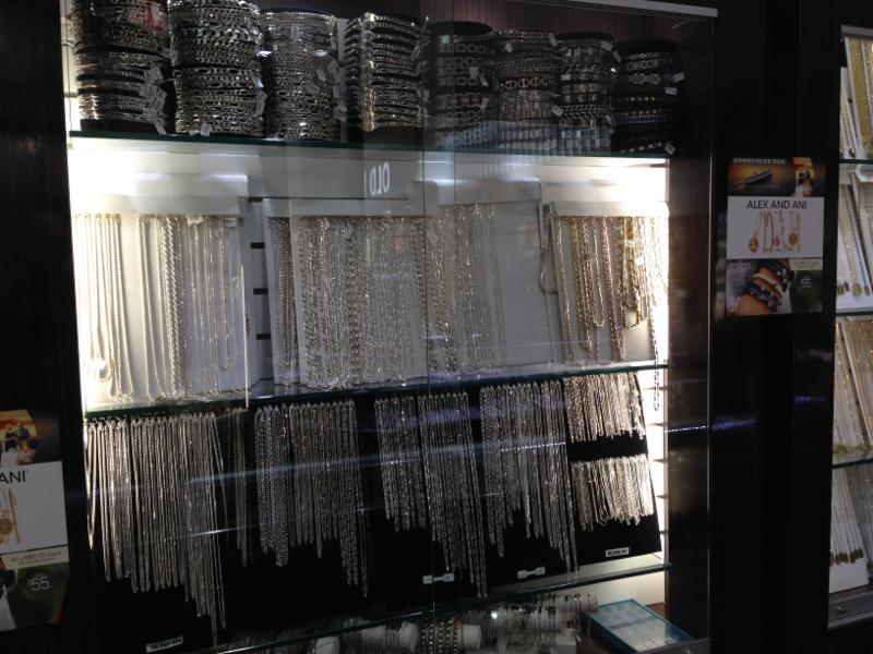 Bellagio Jewellers II