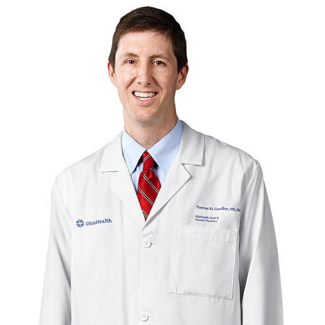 Image For Dr. Thomas William Goodlive MD